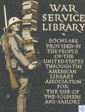 Librarian War 2