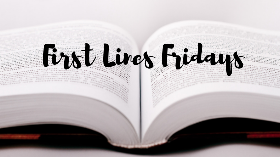 First Lines Fridays2