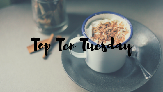 Top Ten Tuesday1