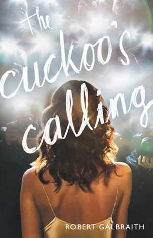 Cover of The Cuckoo's Calling by Robert Galbraith
