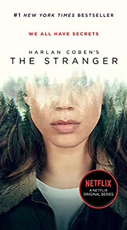 Cover of The Stranger by Harlan Coben