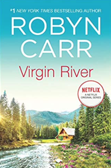 Cover of Virgin River by Robyn Carr