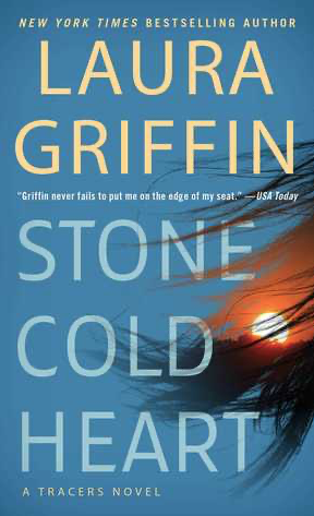 Cover of Stone Cold Heart by Laura Griffin