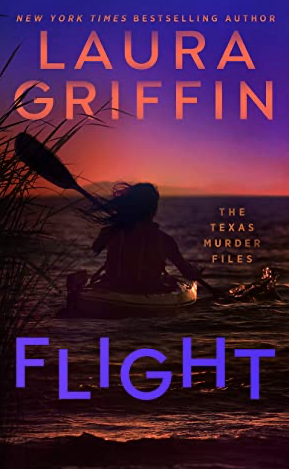 Cover of Flight by Laura Griffin