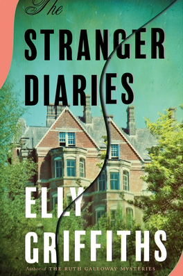 Cover of The Stranger Diaries by Elly Griffiths